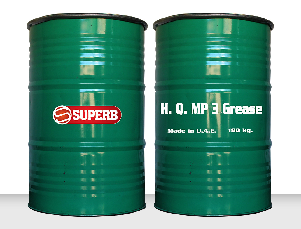 High Quality MP-3 Grease (White) 180KG</a>