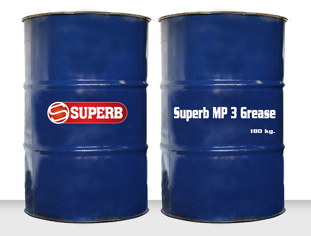 Superb MP3 Grease 180KG</a>